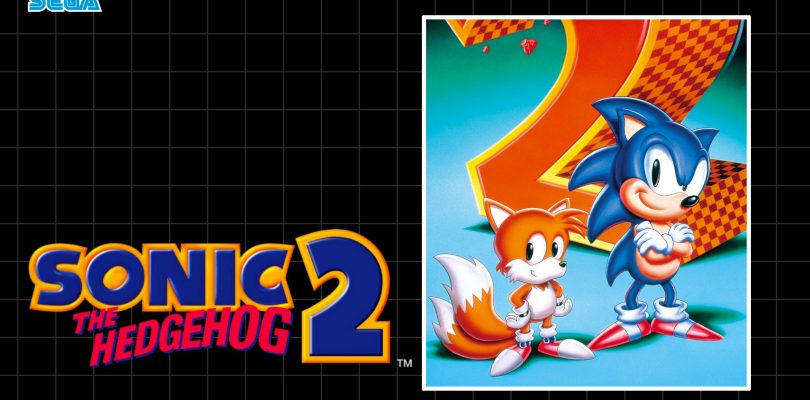 Sonic The Hedgehog 2 è gratis su Steam per pochi giorni