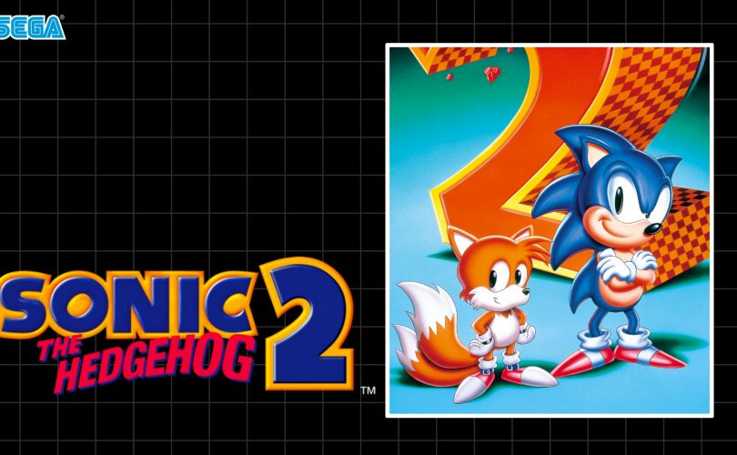 Sonic The Hedgehog 2 è gratis su Steam per pochi giorni
