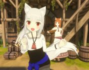 Spice and Wolf VR 2 si mostra nel primo teaser trailer