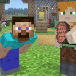 I personaggi di Minecraft in Super Smash Bros. Ultimate