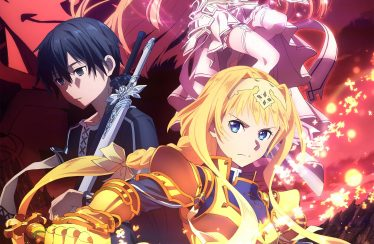 SWORD ART ONLINE: ALICIZATION – WAR OF UNDERWORLD – Recensione