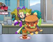 Tabe-O-Ja: il quinto trailer animato