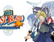 THE LAST BLADE: Beyond the Destiny è disponibile su Switch in Occidente