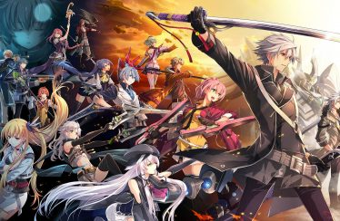 The Legend of Heroes: Trails of Cold Steel IV - Recensione