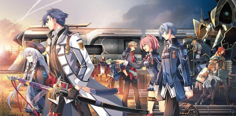 The Legend of Heroes: Kuro no Kiseki annunciato da Falcom