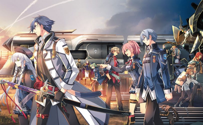 The Legend of Heroes: Kuro no Kiseki annunciato da Falcom