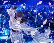 Tokyo Babylon 2021 anime