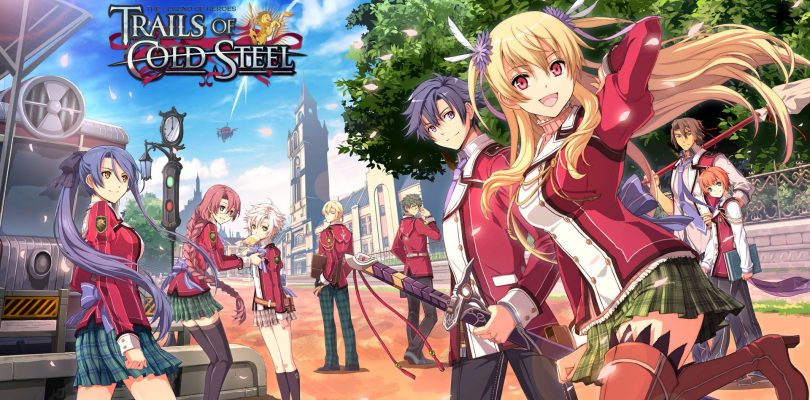 Trails of Cold Steel I e II per Nintendo Switch, le date di uscita giapponesi