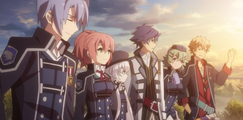 Trails of Cold Steel e Ys