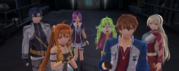 Il Gioco del Mese – The Legend of Heroes: Trails of Cold Steel IV