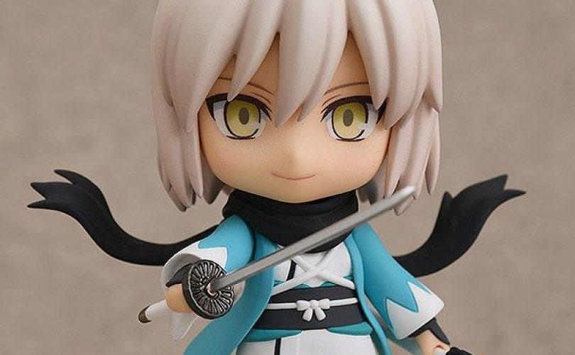NENDOROID: Fate/Grand Order, Atelier Ryza, Shin Megami Tensei e altre novità