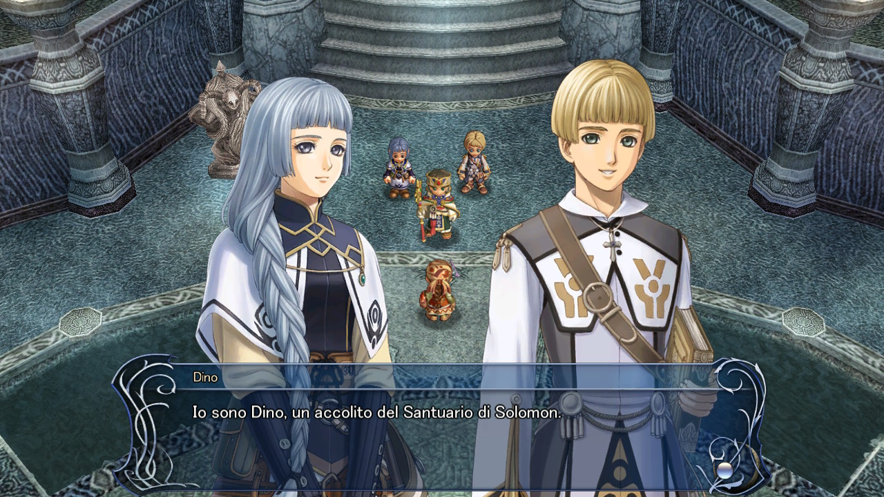 Ys Origin per Nintendo Switch