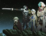 5 Anime da vedere se ti piace Dungeons & Dragons