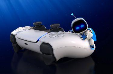 ASTRO's PLAYROOM: una lettera d'amore ai fan PlayStation