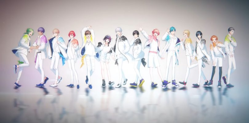 B-Project: Ryuusei Fantasia