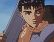 Berserk su Amazon Prime Video