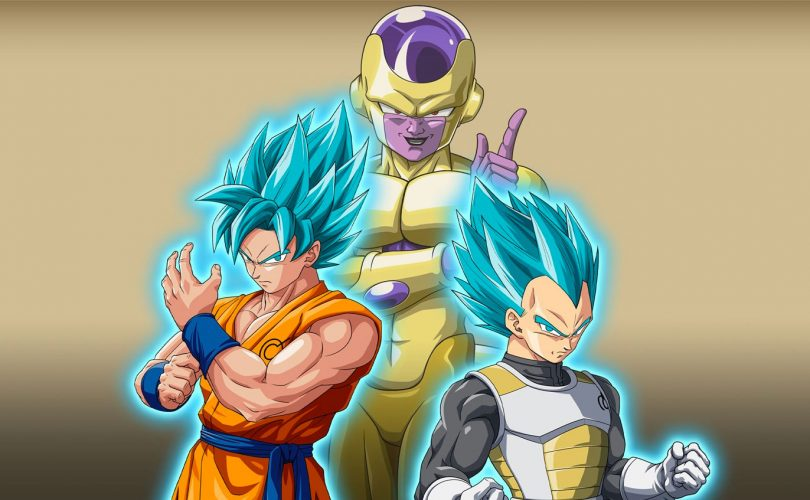 DRAGON BALL Z: KAKAROT – Alle prese con il secondo episodio DLC