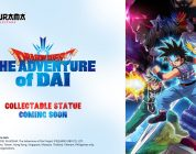DRAGON QUEST: The Adventure of Dai licenza da Figurama Collectors
