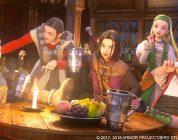 DRAGON QUEST XI S riceve una demo per PS4, Xbox One e PC