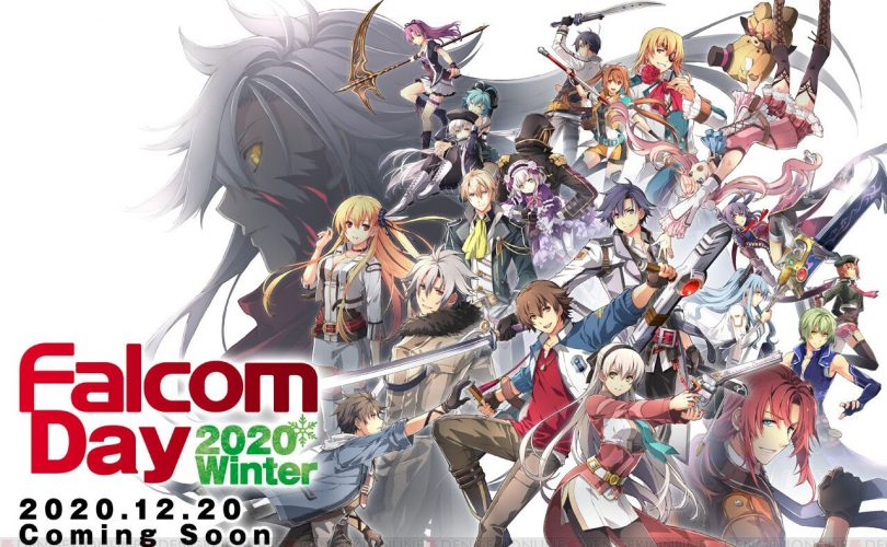 Falcom Day 2020 Winter