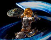 Hyrule Warriors: L'era della calamità - Prime impressioni