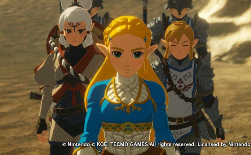 Link, mi sembri perplesso...