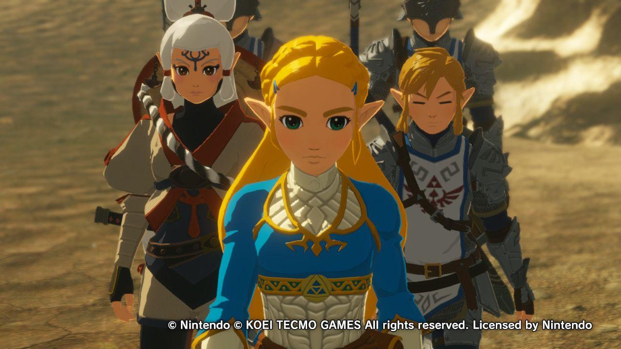 Link, mi sembri perplesso…