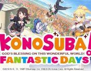 KonoSuba: God's Blessing on this Wonderful World! Fantastic Days