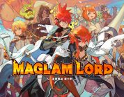 MAGLAM LORD: il filmato di apertura è disponibile in rete