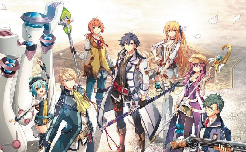 The Legend of Heroes: Trails of Cold Steel - I migliori personaggi