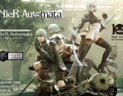 NieR Automata Masterline di Prime 1 Studio