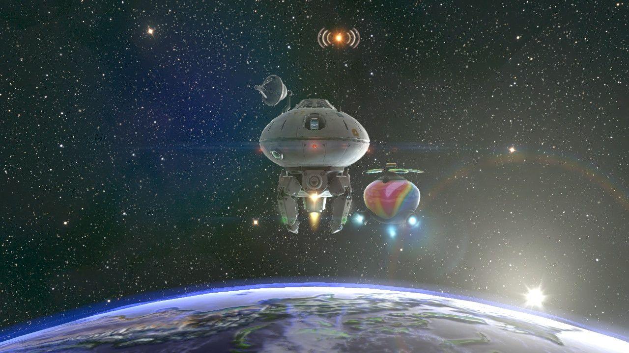 Un viaggio intergalattico in Pikmin 3 Deluxe