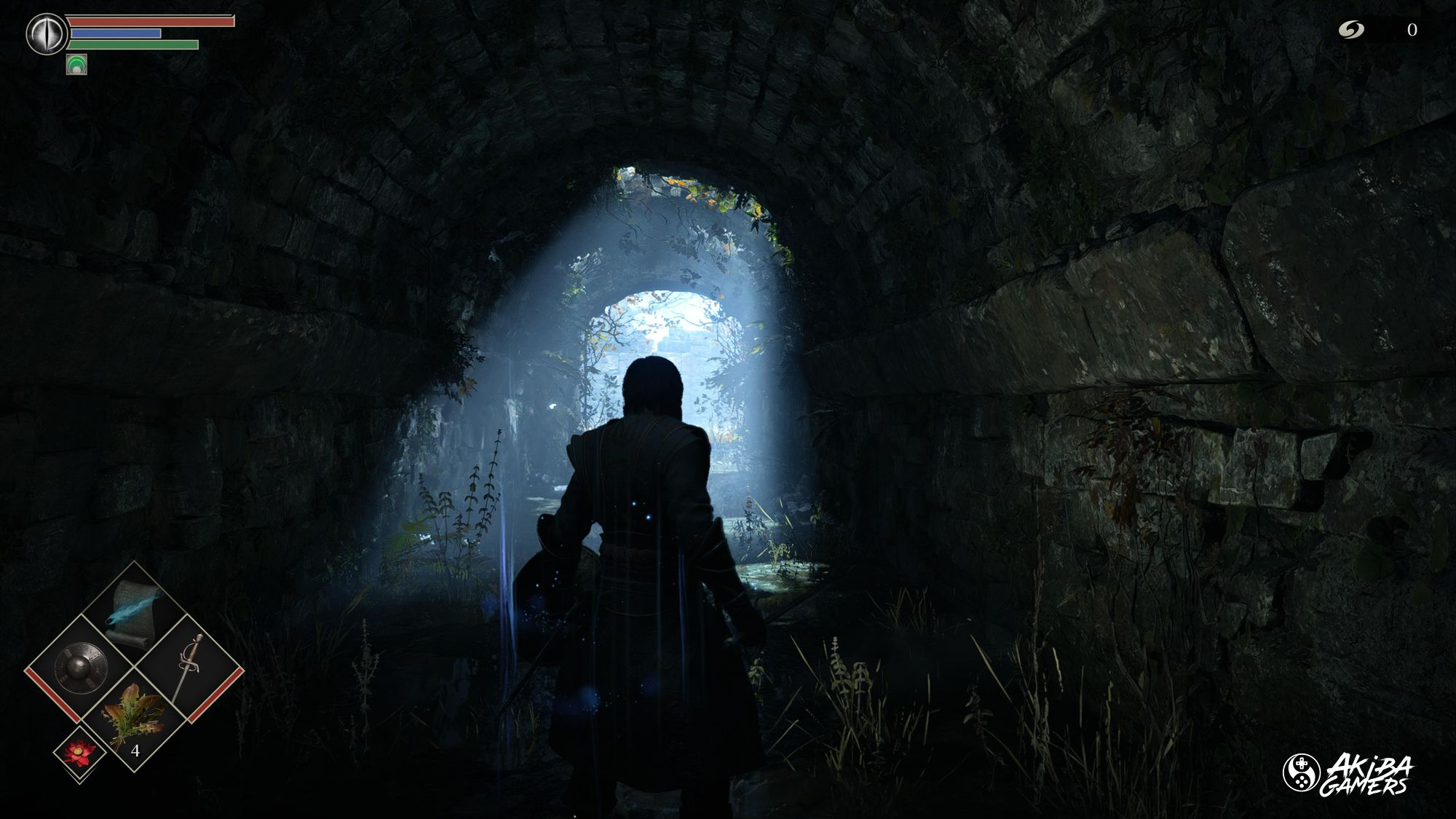 Demon's Souls per PlayStation 5