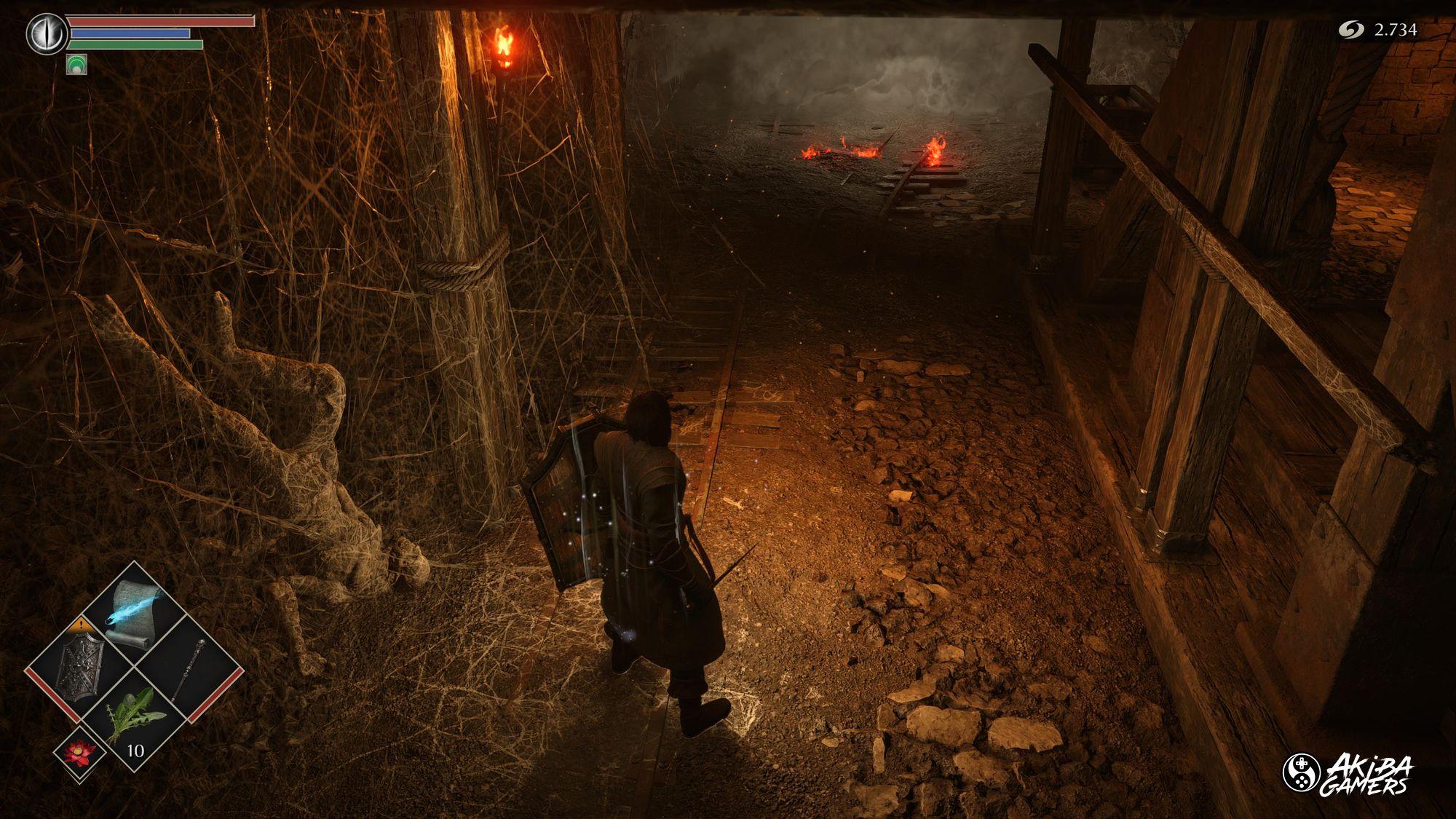 Demon's Souls su PlayStation 5