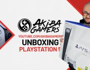 VIDEO – PlayStation 5 UNBOXING