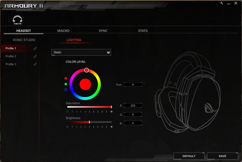 ASUS ROG Theta 7.1 - Recensione delle cuffie flagship con surround 7.1