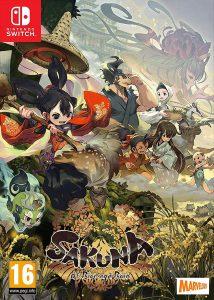 Sakuna: Of Rice and Ruin - Recensione