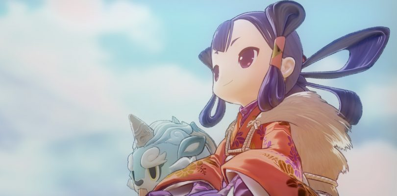 Sakuna: Of Rice and Ruin, superate le 850.000 copie vendute