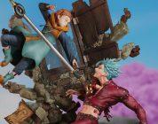 Seven Deadly Sins statua Ban VS King di Figurama Collectors