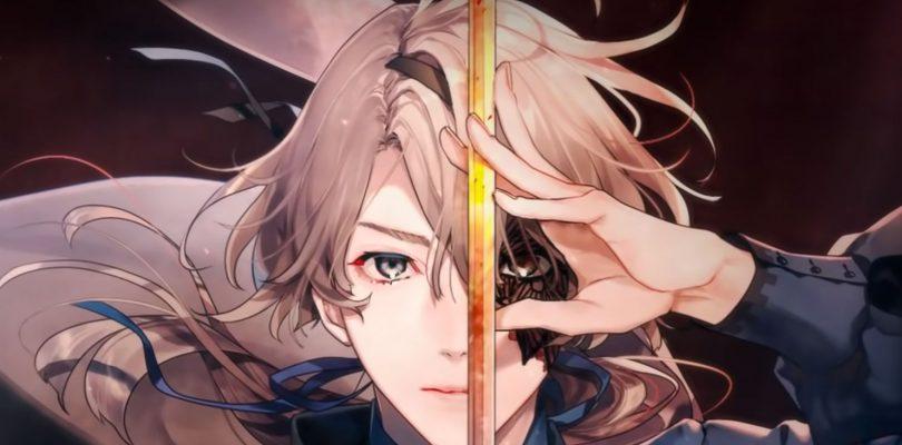 Shuuen no Virche -ErroR: salvation- è la nuova visual novel di Otomate