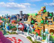 SUPER NINTENDO WORLD aprirà a febbraio, le prime immagini ufficiali