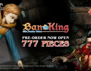 The Seven Deadly Sins Ban VS King Elite Fandom Statue di Figurama Collectors