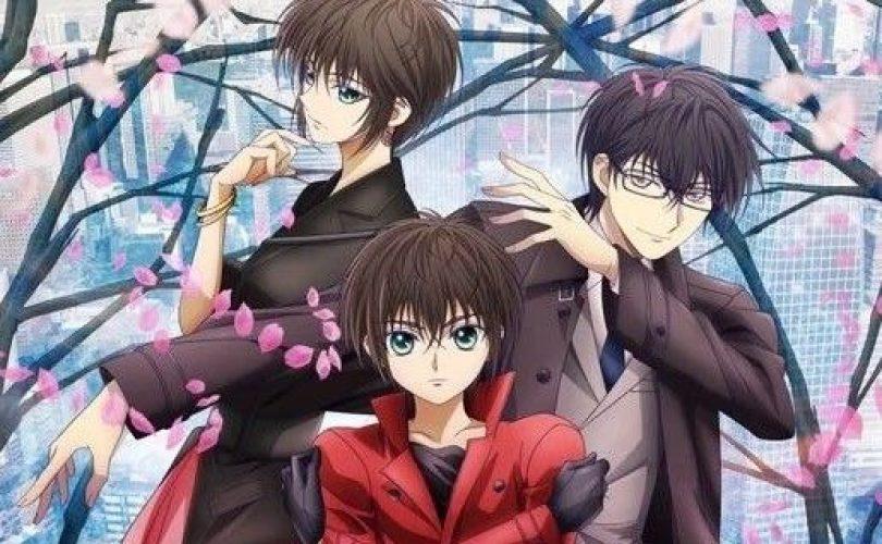 Tokyo Babylon 2021: primi dettagli per il nuovo adattamento animato