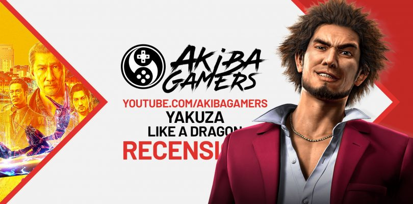 VIDEO Recensione – Yakuza: Like A Dragon