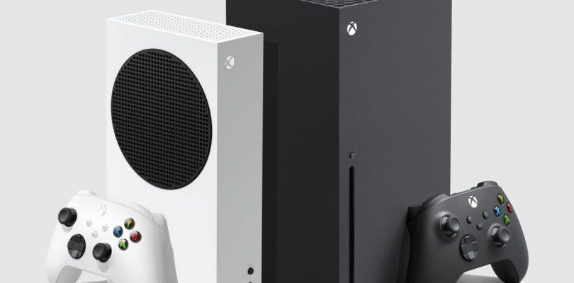 Xbox Series X|S: un update permetterà di vedere i giochi che supportano il Quick Resume