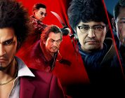 Il Gioco del Mese – Yakuza: Like A Dragon