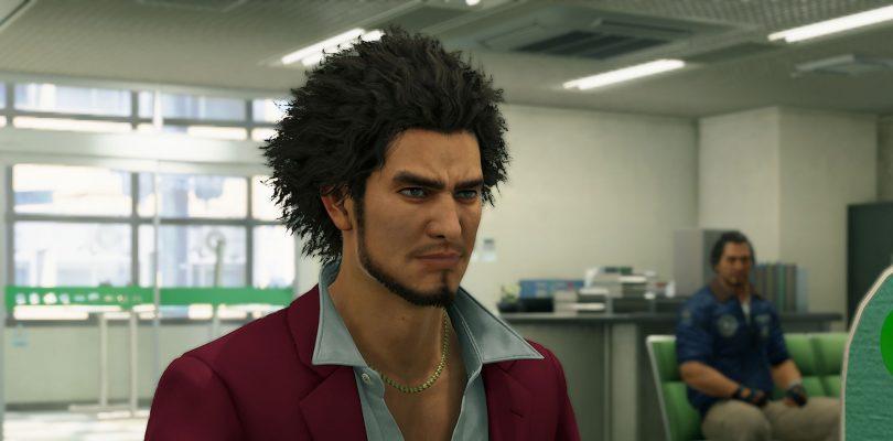 Yakuza: Like a Dragon - Guida ai lavori per personaggi maschili