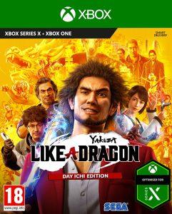 Yakuza: Like A Dragon - Recensione