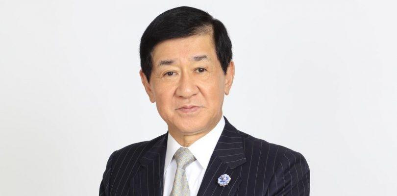 Yusuke Okada TOEI Group