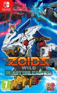 ZOIDS Wild: Blast Unleashed - Recensione